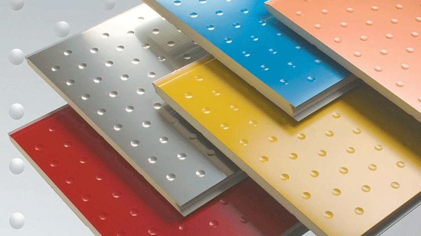 Elcom System Spa Pannelli Metallici Isolanti Elcom